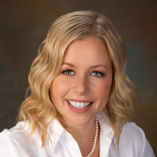 Jill Parker, PA