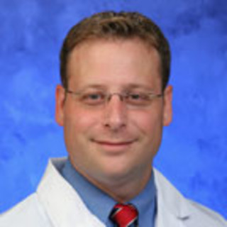 Gary Thomas, MD