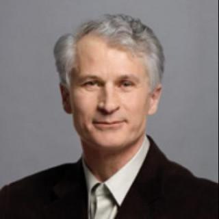Frank Hanley, MD