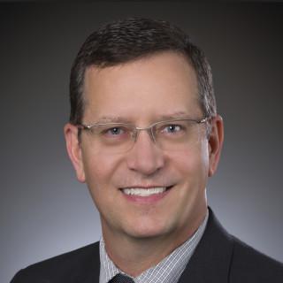 Kenneth Ford III, MD