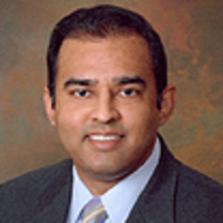 Santosh Patel, MD