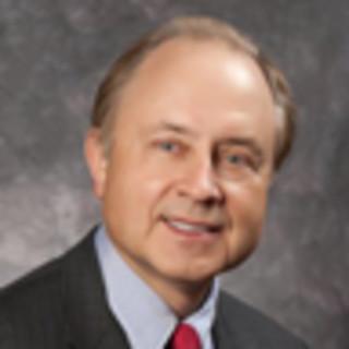 Robert Wilmott, MD