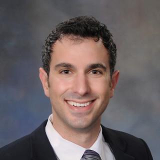 Gilad Birnbaum, MD