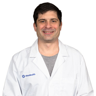 Mark Muresan, MD