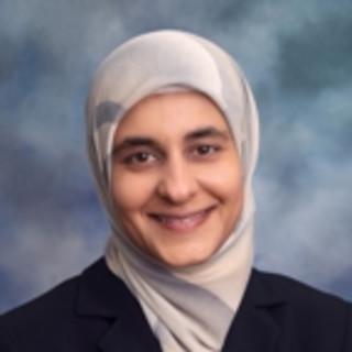 Saadia Mian, MD