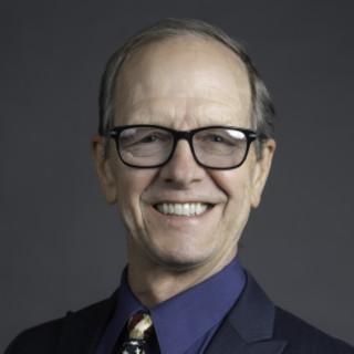 Michael Tulloch, MD