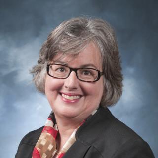 Rebecca Pauly, MD