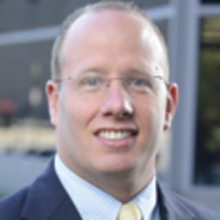 David Hepps, MD