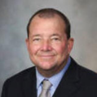 William Oliver Jr., MD