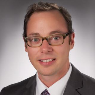 Thomas Rothenbach, MD