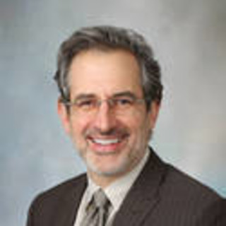 James Yiannias, MD