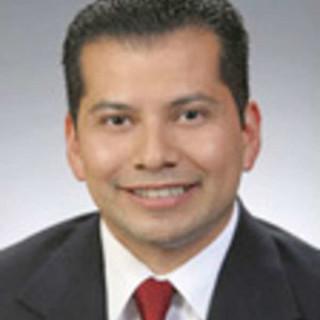 Mario Garza, MD