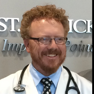 Steve Springer, MD