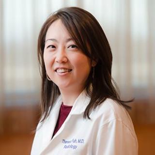 Theresa Yuh, MD
