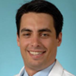 Nico Dosenbach, MD