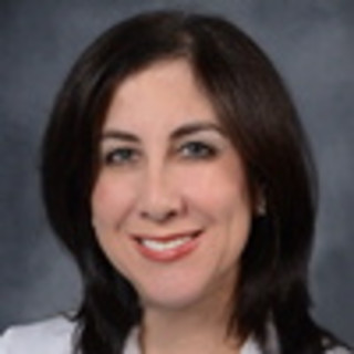 Iris Kopeloff, MD
