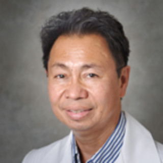 Dionisio Flores, MD