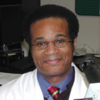 Maurice Grant, MD