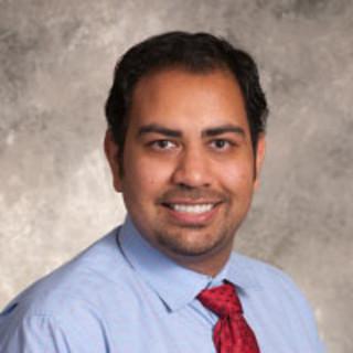 Jiten Patel, MD