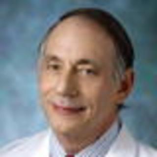 Henry Halperin, MD