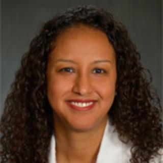 Faten Aberra, MD
