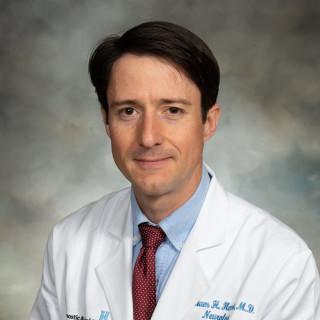 William Hewitt, MD