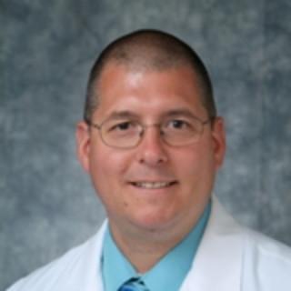 Joseph Spahr, MD