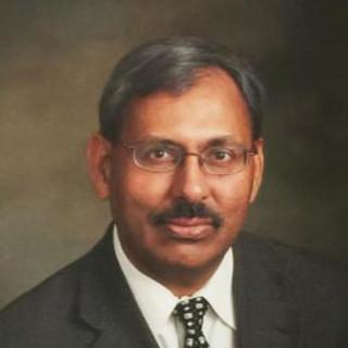 Parveen Kumar, MD