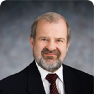 Wayne Penka, MD