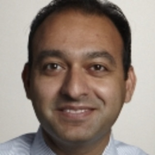 Puneet Pawha, MD