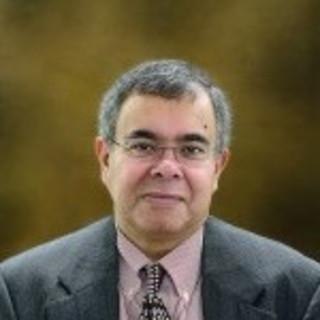 Alfredo Torres, MD