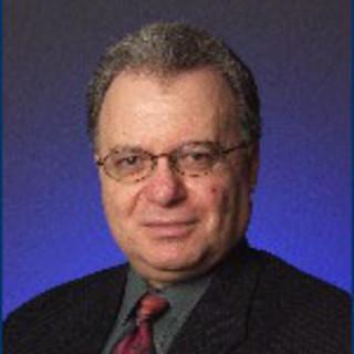 Miguel Sadovnik, MD