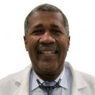 Antoine Charles, MD