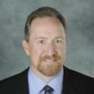 J McDonald, MD