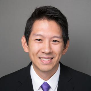 Daniel Kao, MD