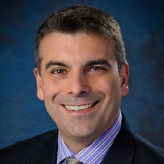 Donato Ciaccia, MD