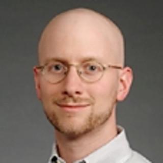 James Palermo, MD