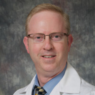 David Driban, MD