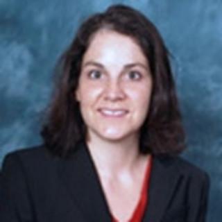 Elizabeth Cuevas, MD