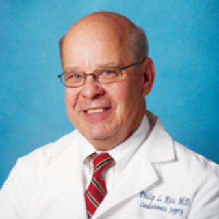 Philip Rice, MD