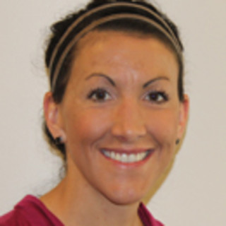 Michelle Crispo, MD