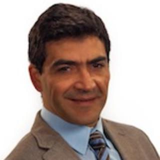 Jose Arias-Vera, MD