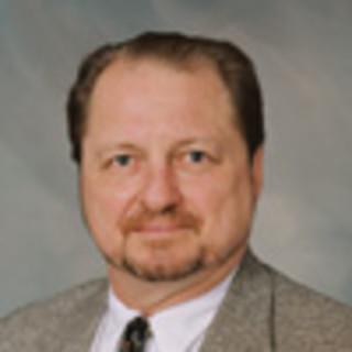 Roland Degeyter, MD
