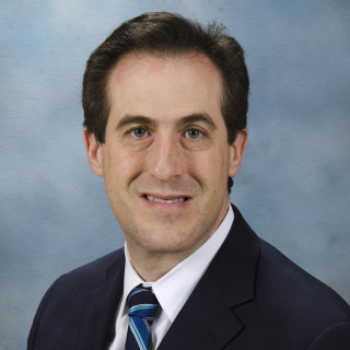 Steven Sabin, MD
