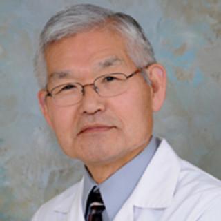 Susumu Inoue, MD