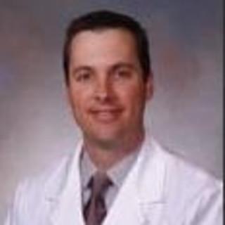 Edwin Cunningham, MD