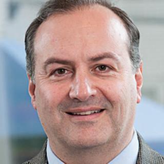 Nadeem Abu-Rustum, MD
