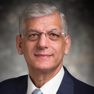 Elie Zayyat, MD