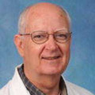 John Woosley, MD