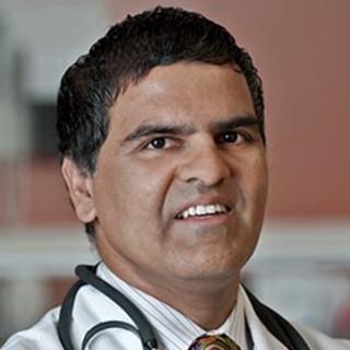 Raja Sharma, MD